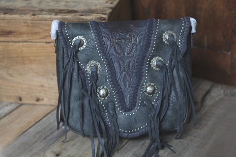 The Destiny Handbag - Oh Deer Boutique