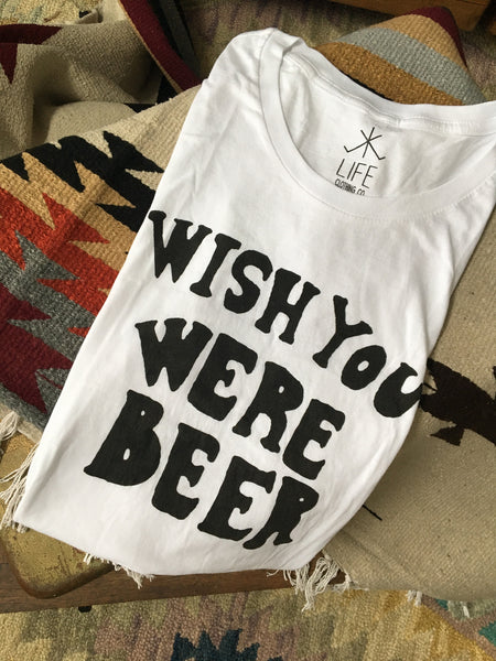 Wish you were - Oh Deer Boutique