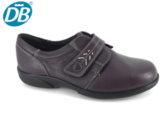 DB Shoes Healey 4E Fit