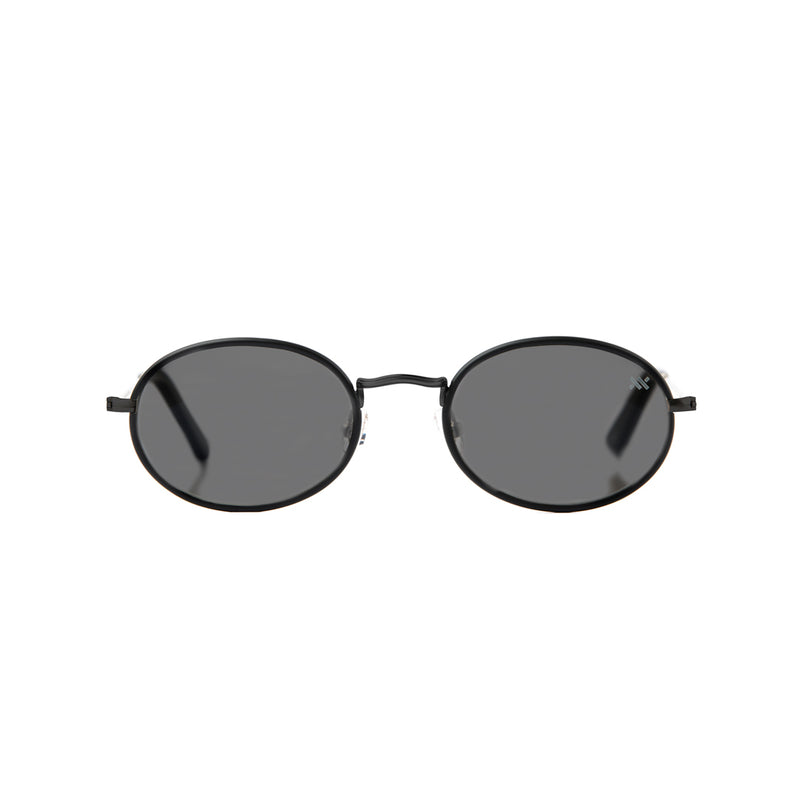 Charlie - Black (Polarised) - RIXX Eyewear