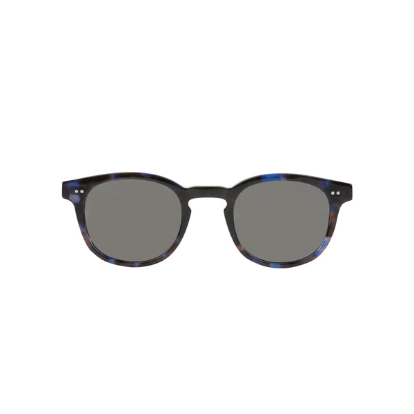 Melrose - Midnight Blue (Polarised) - RIXX Eyewear