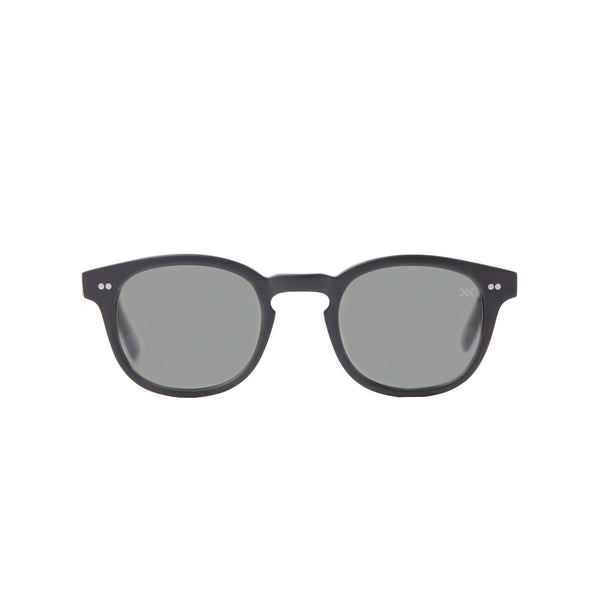Melrose - Black (Polarised) - RIXX Eyewear