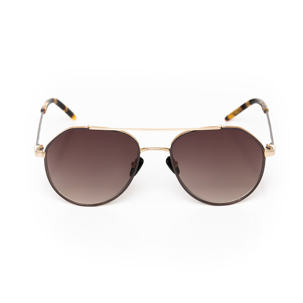Mirage - Gold - RIXX Eyewear