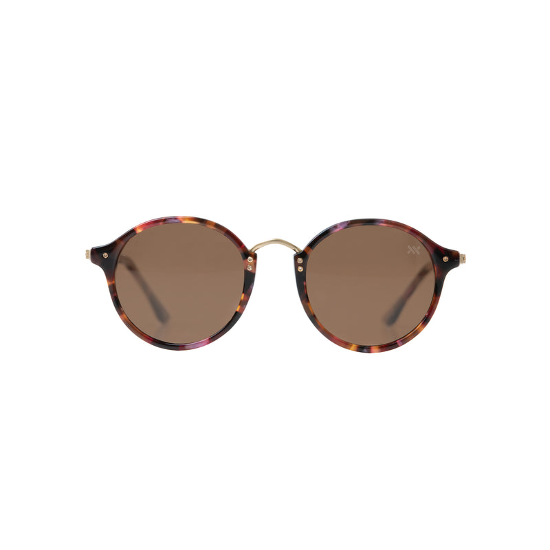Orbit - Mauve (Polarised) - RIXX Eyewear