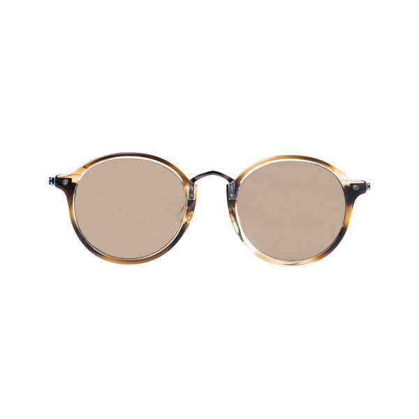 Orbit - Mocha (Polarised) - RIXX Eyewear