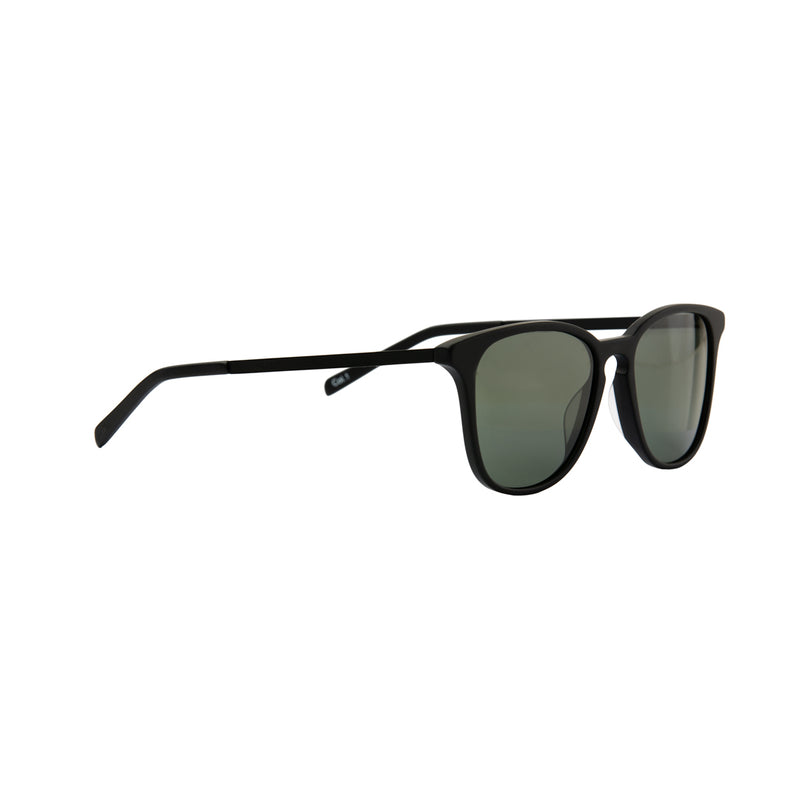Porter - Black (Polarised) - RIXX Eyewear