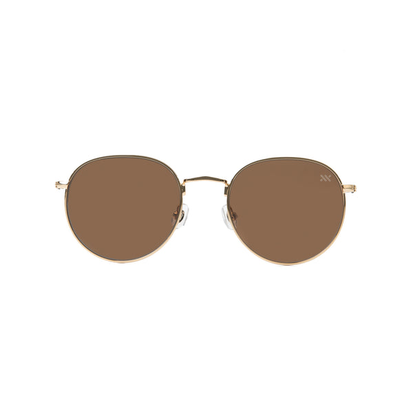 Drift - Gold (Polarised) - RIXX Eyewear
