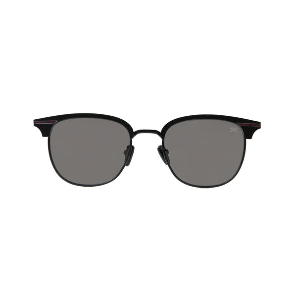 Eclipse - Black (Polarised) - RIXX Eyewear