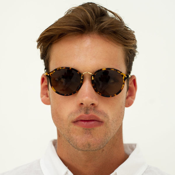 Orbit - Havana (Polarised) - RIXX Eyewear