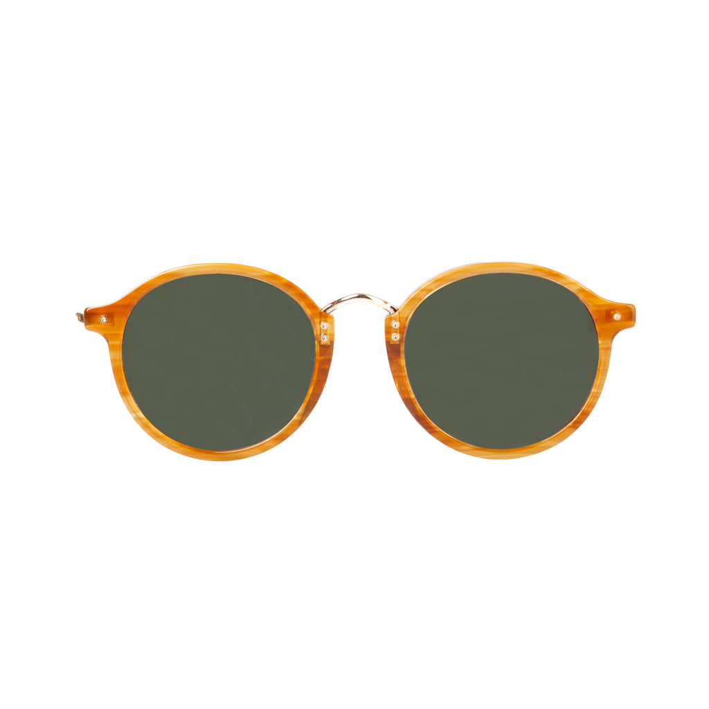 Orbit - Peach (Polarised) - RIXX Eyewear