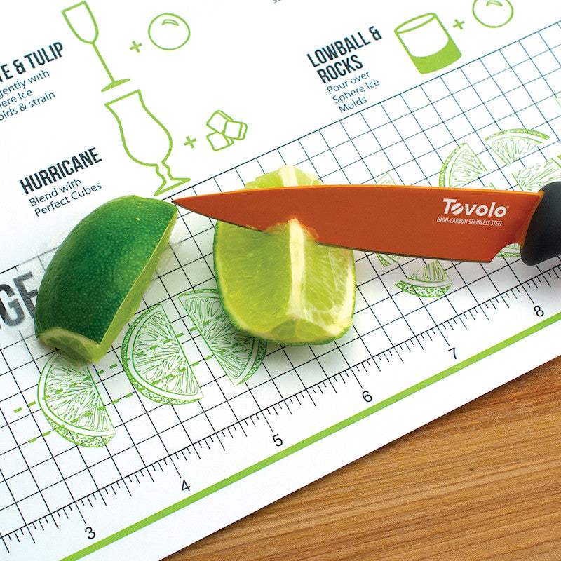 From slicing to dicing, this is the ultimate kitchen knife