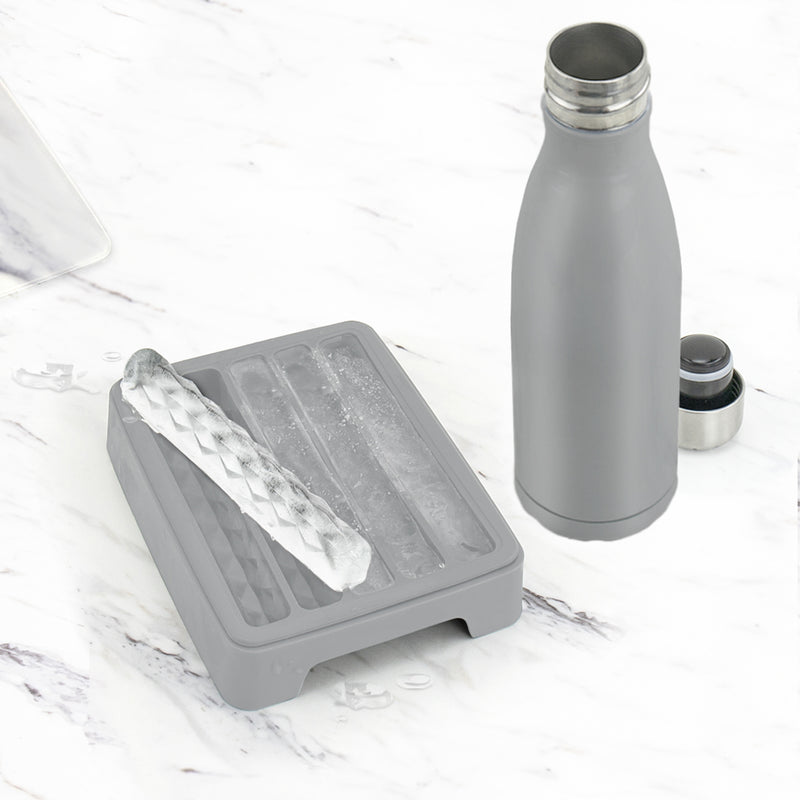 Water Bottle Ice Tray - KitchenarySg - 1