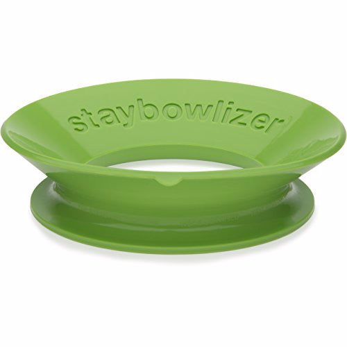 Staybowlizer Green - KitchenarySg - 1