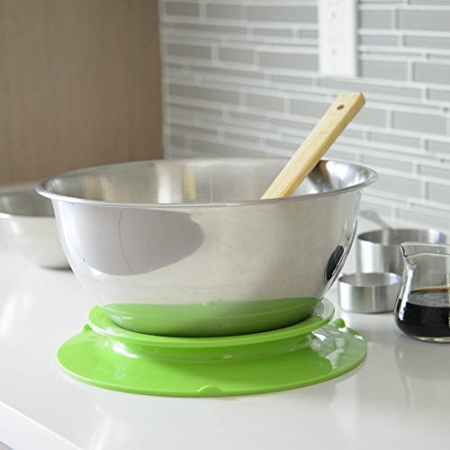 Staybowlizer Green - KitchenarySg - 2