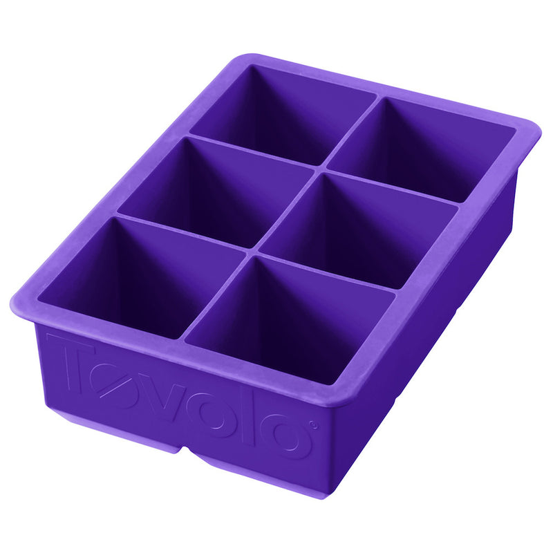 King Cube Ice Trays - KitchenarySg - 1