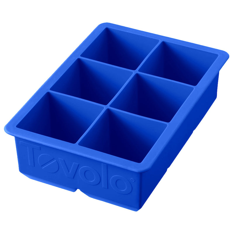 King Cube Ice Trays - KitchenarySg - 7