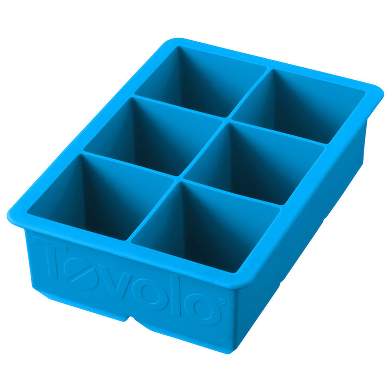 King Cube Ice Trays - KitchenarySg - 4