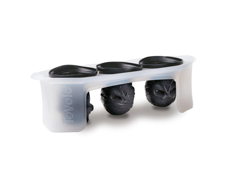 Skull Ice Molds - KitchenarySg - 2