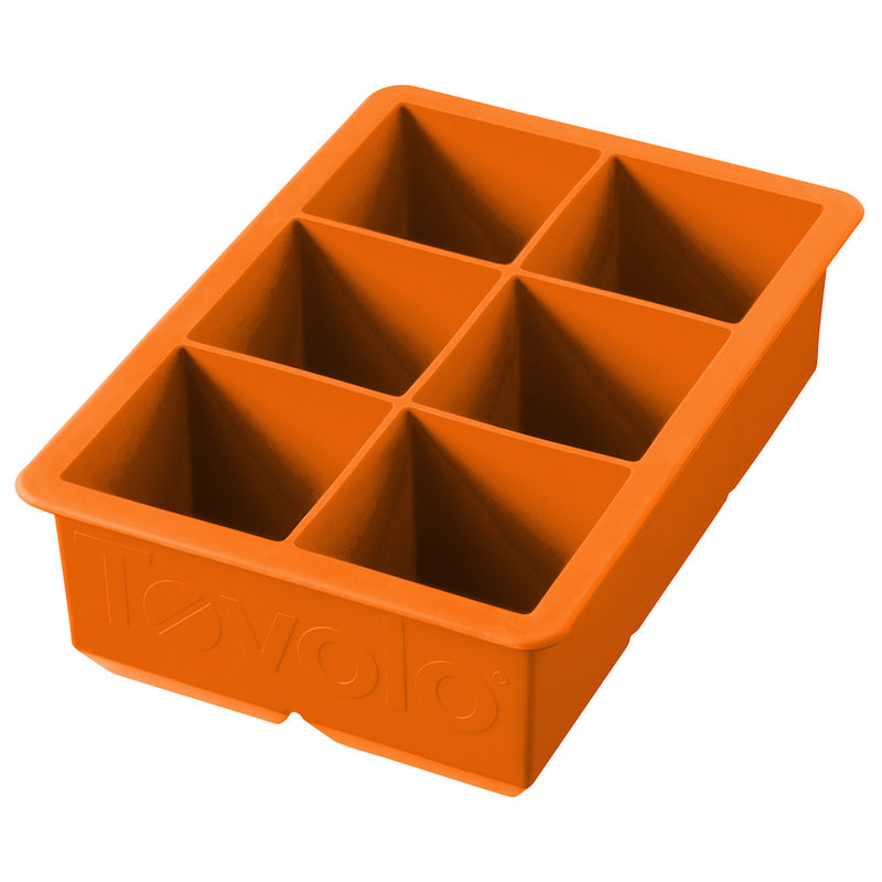 King Cube Ice Trays - KitchenarySg - 6