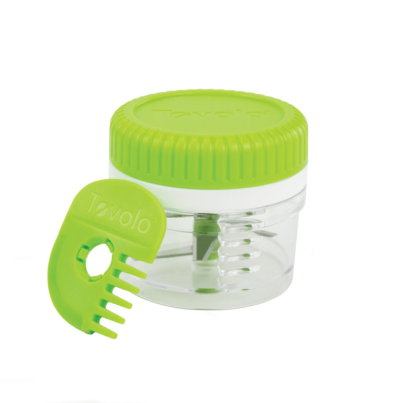 Twist N' Chop Mini Mincer - KitchenarySg -2