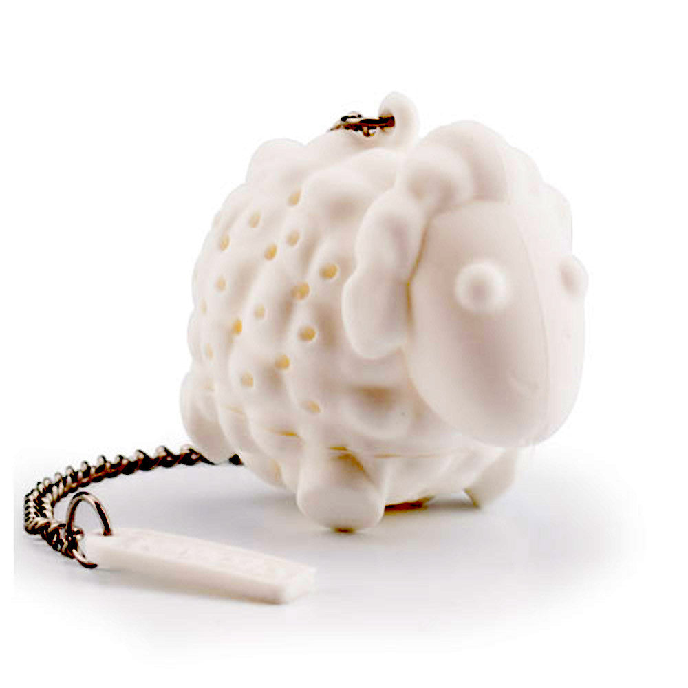 Silicone Tea Infuser - Sheep - KitchenarySg - 3