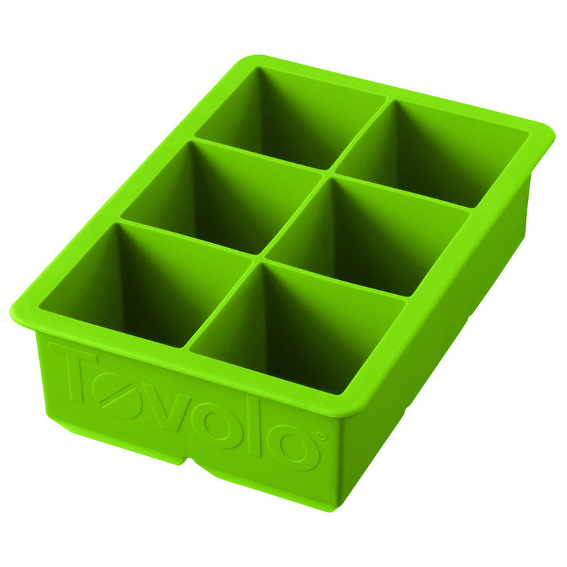 King Cube Ice Trays - KitchenarySg - 2