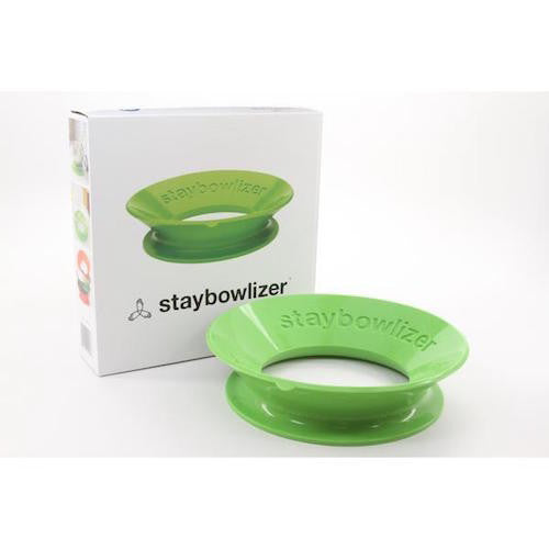 Staybowlizer Green - KitchenarySg - 5