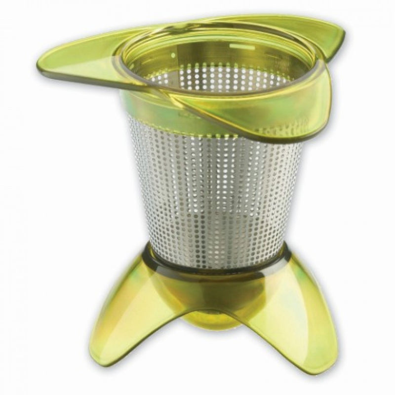 Tea Infuser - In Mug - KitchenarySg - 1