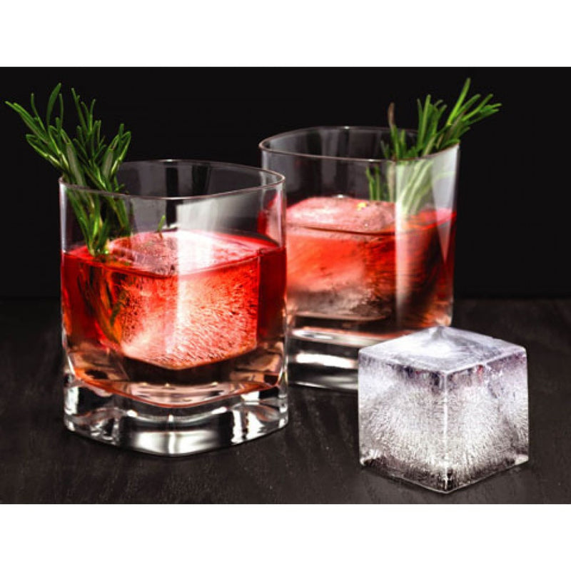 King Cube Ice Trays - KitchenarySg - 10
