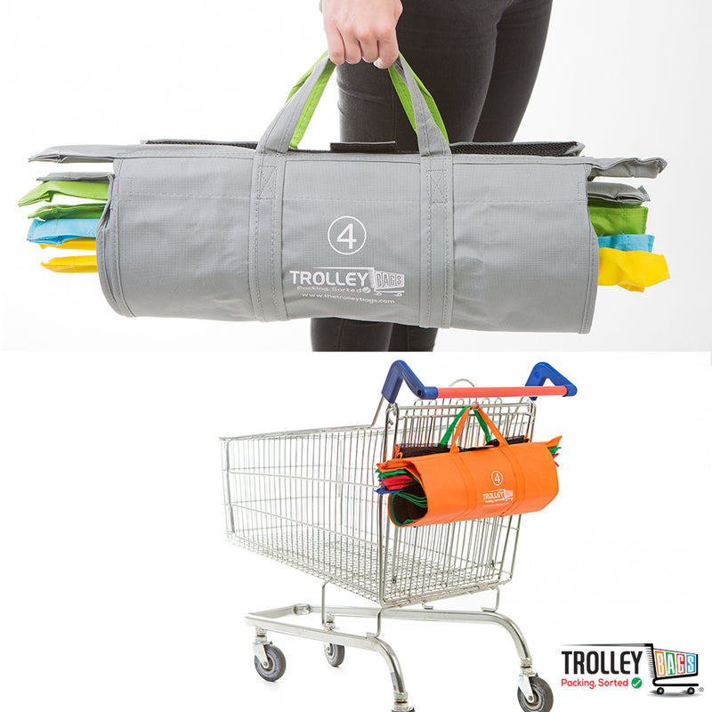 Trolley Bags Orginal - KitchenarySg - 10