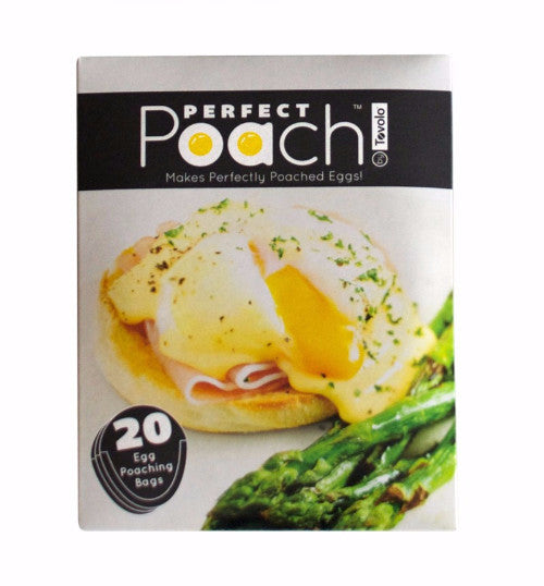 Perfect Poach - 20 in a Pack - KitchenarySg - 1