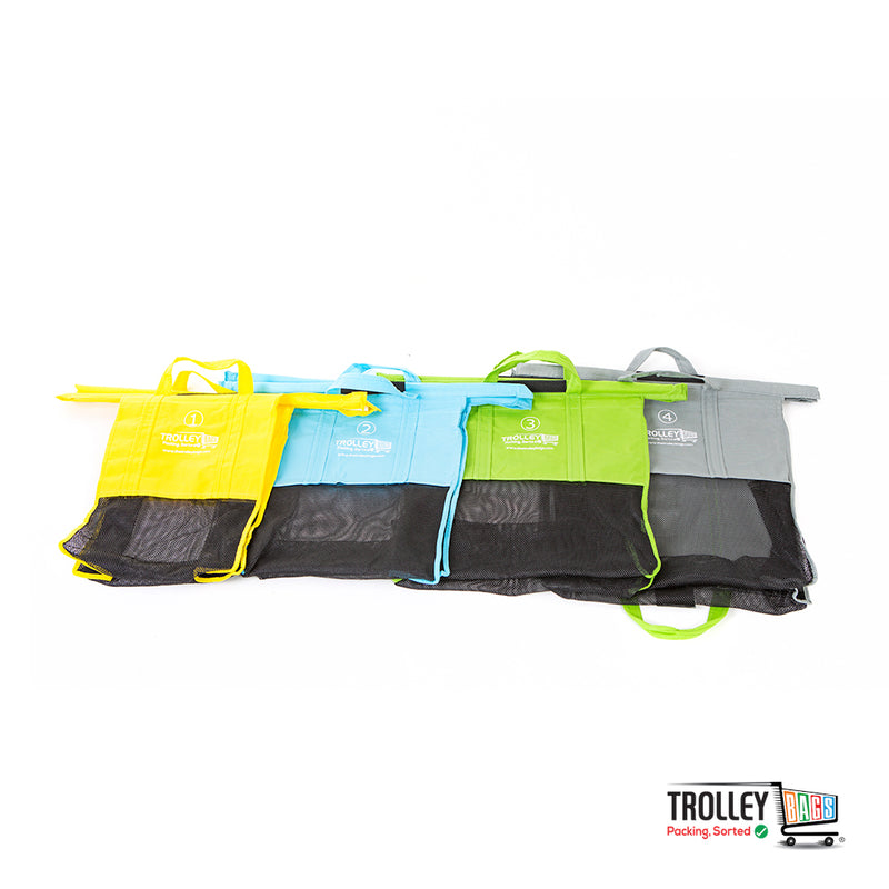 Trolley Bags Orginal - KitchenarySg - 4