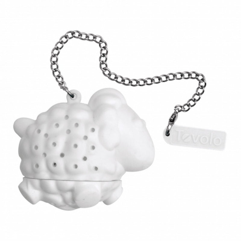 Silicone Tea Infuser - Sheep - KitchenarySg - 1