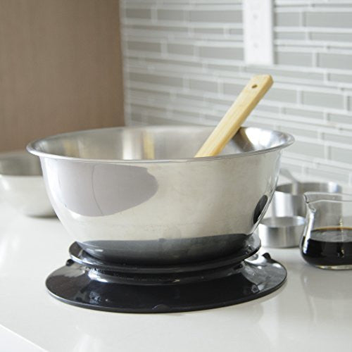Staybowlizer Black - KitchenarySg - 2