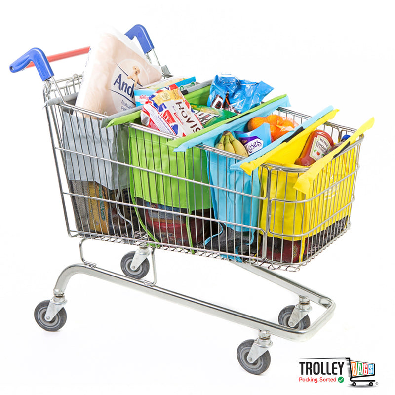 Trolley Bags Orginal - KitchenarySg - 8