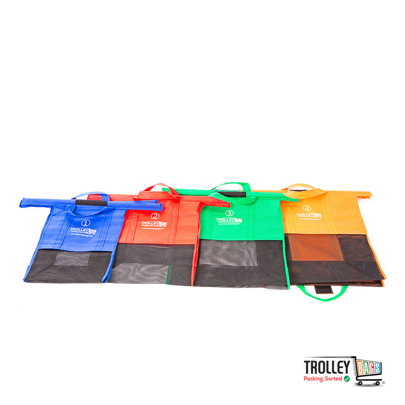 Trolley Bags Orginal - KitchenarySg - 3