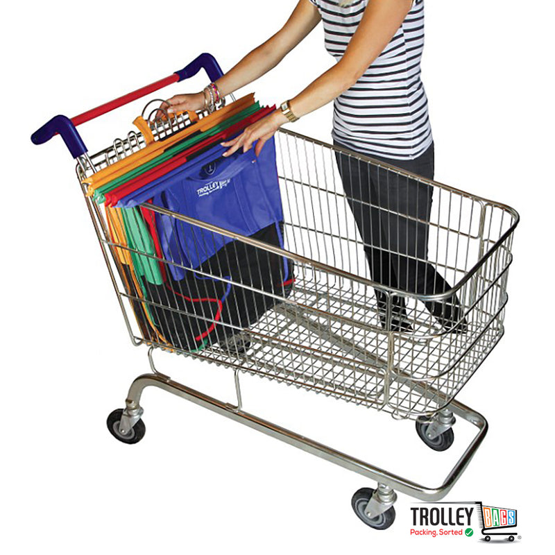 Trolley Bags Orginal - KitchenarySg - 5