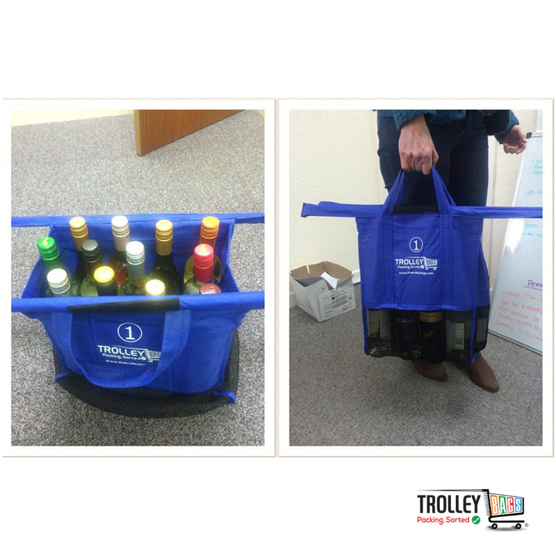 Trolley Bags Orginal - KitchenarySg - 11