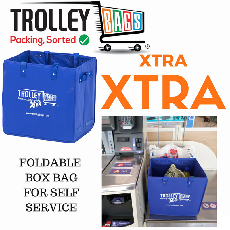 Trolley Bags Xtra - KitchenarySg - 15
