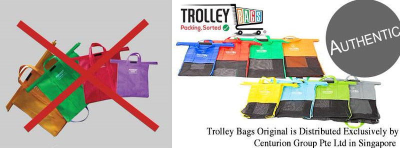 Trolley Bags Orginal - KitchenarySg - 18