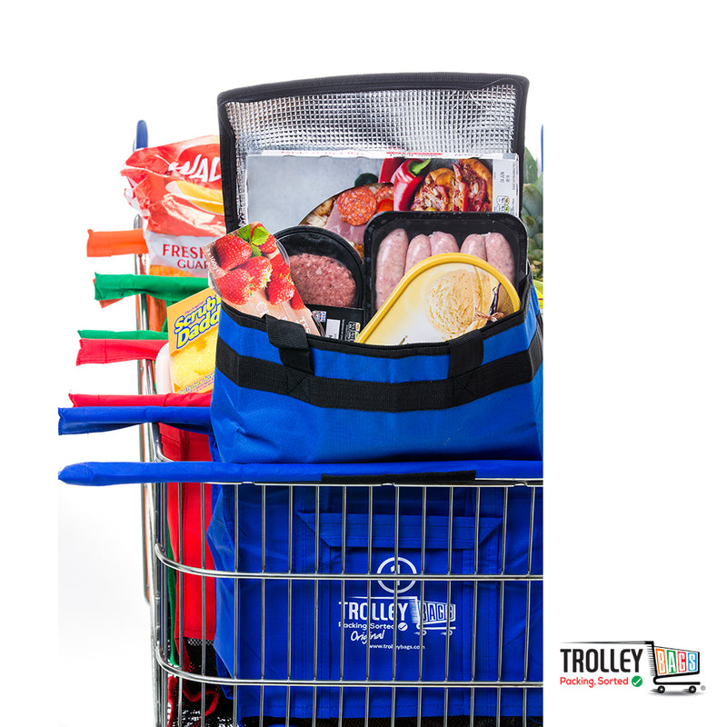 Trolley Bags Orginal Cool Bag - KitchenarySg - 2