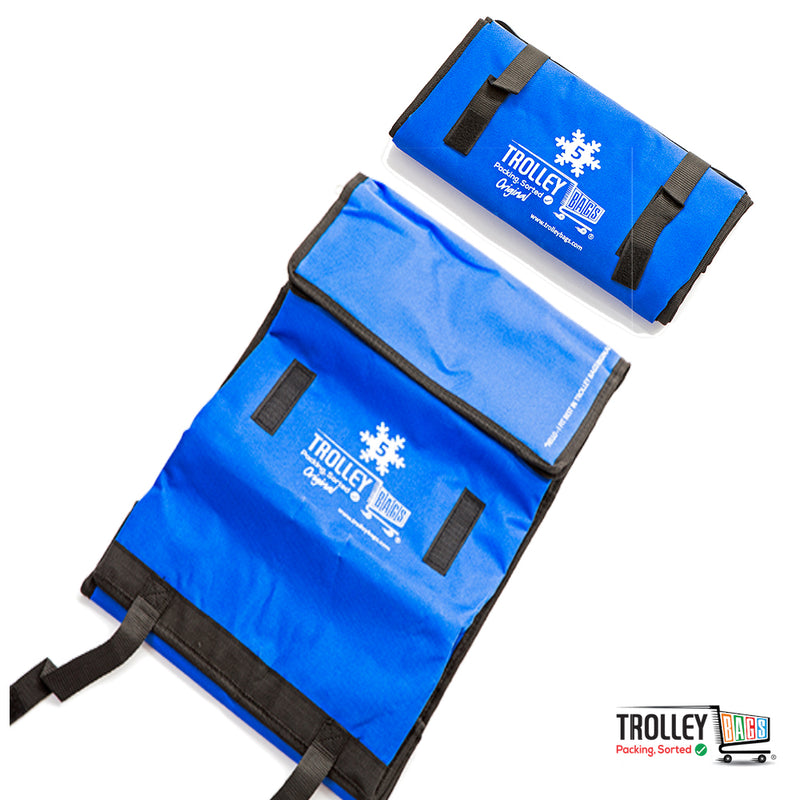 Trolley Bags Orginal Cool Bag - KitchenarySg - 4