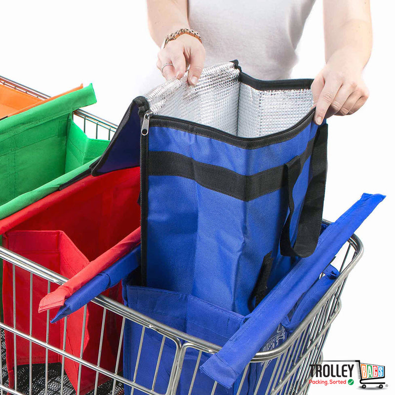 Trolley Bags Orginal Cool Bag - KitchenarySg - 6