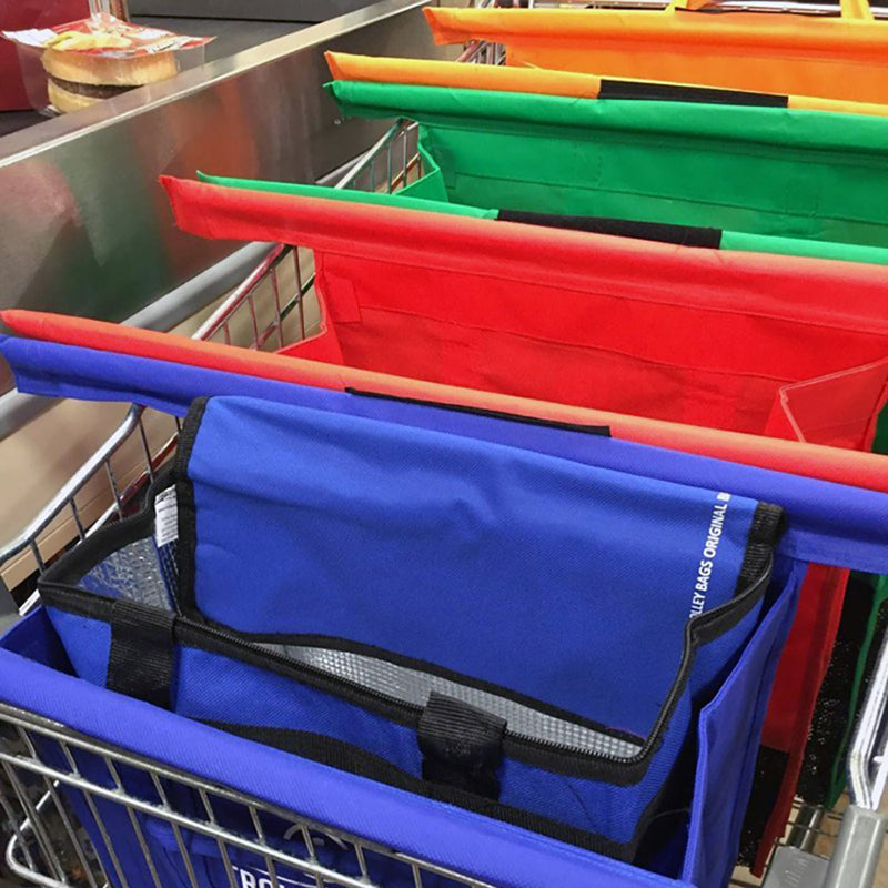 Trolley Bags Orginal Cool Bag - KitchenarySg - 7