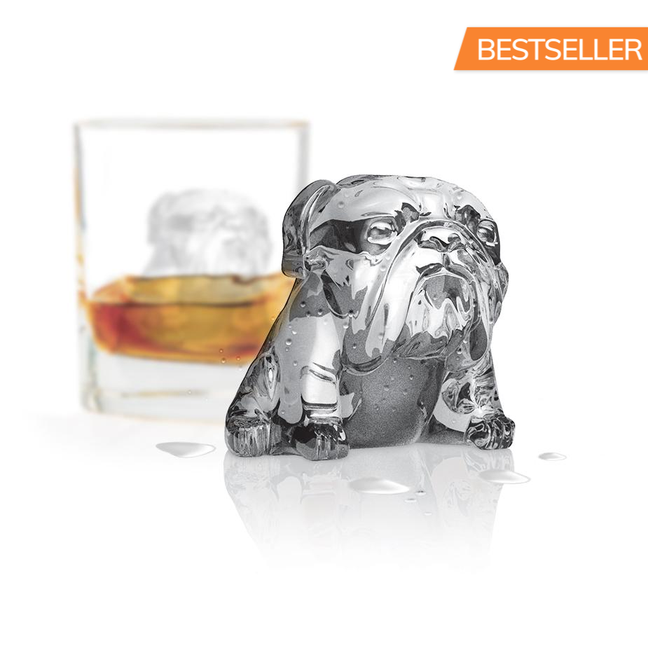 KitchenarySg -Bulldog Ice Molds-2