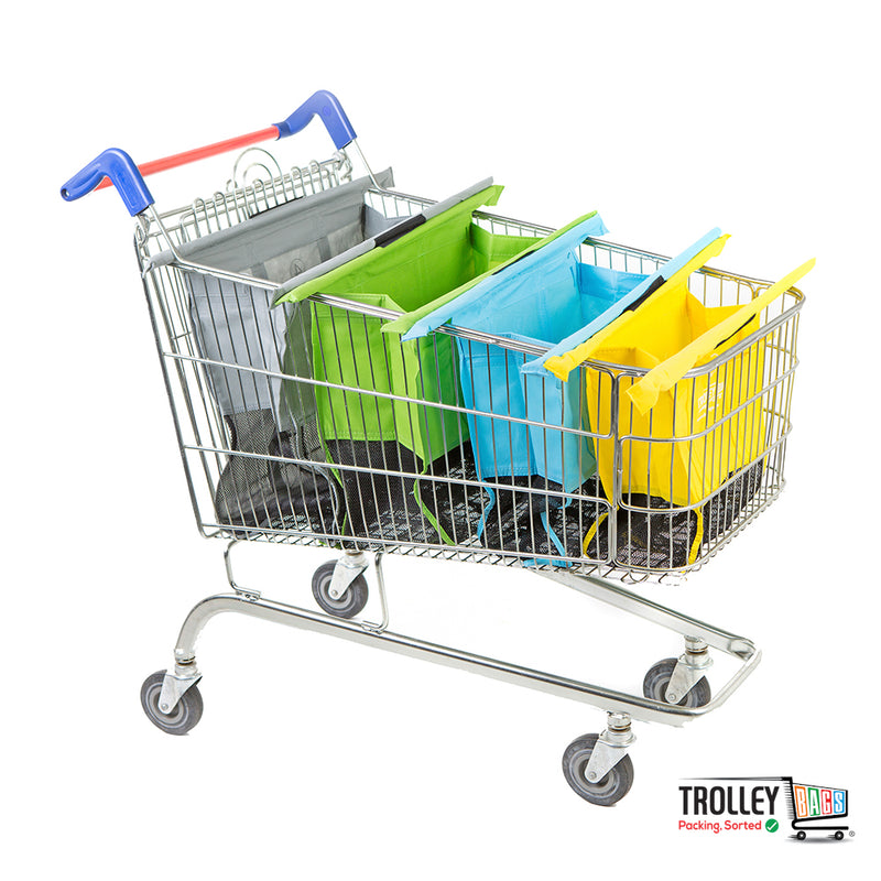 Trolley Bags Orginal - KitchenarySg - 2