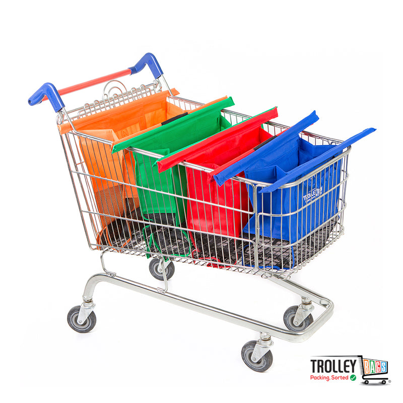 Trolley Bags Orginal - KitchenarySg - 1