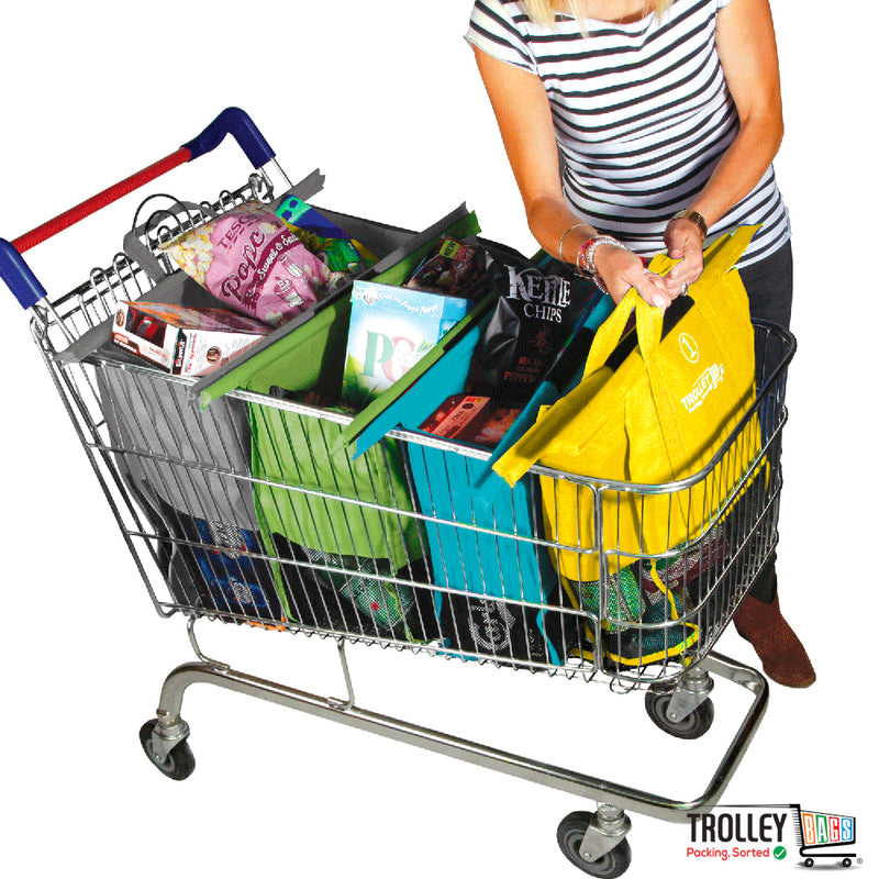 Trolley Bags Orginal - KitchenarySg - 7