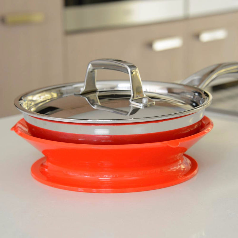 Staybowlizer Red - KitchenarySg - 6