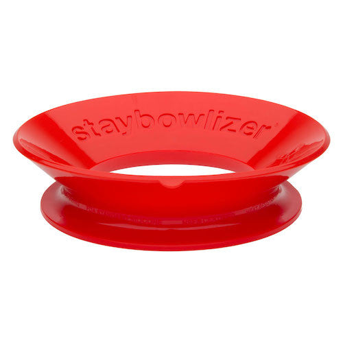 Staybowlizer Red - KitchenarySg - 1